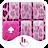 TouchPal Pink Sexy Keyboard 1 Apk