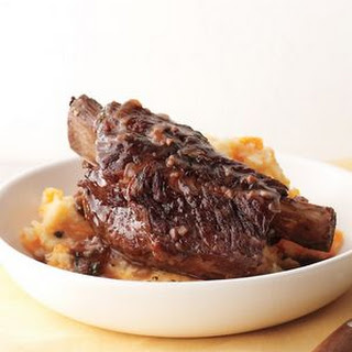 Beef Ribs Pressure Cooker Recipes