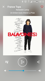 Radionomy- screenshot thumbnail