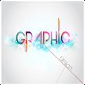 Graphic Art Wallpaper HD icon
