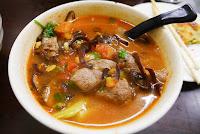 新疆麵食館