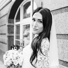 Wedding photographer Karina Makukhova (makukhova). Photo of 21.06.2018
