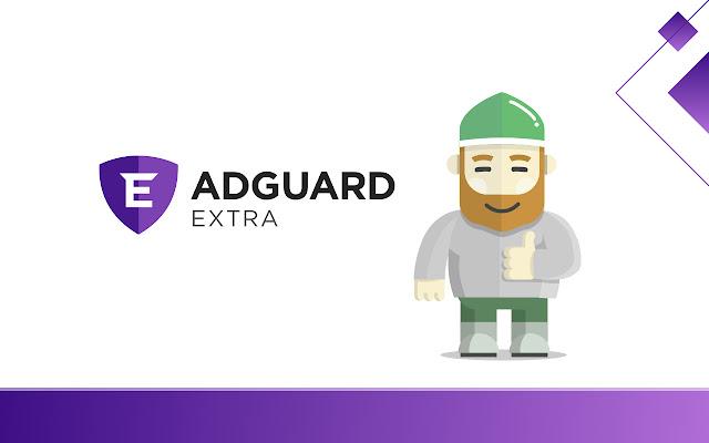 AdGuard Extra