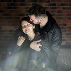 婚礼摄影师Anton Balashov(balashov)。03.05.2019的照片