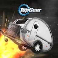 Top Gear: Caravan Crush [Мод: много денег]