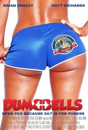 Baixar  Dumbbells   Dublado e Dual Audio Download