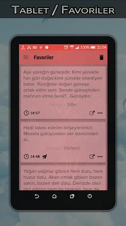 TILSIM - Sözler 1.5.1 screenshot 776677