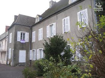 appartement à Ouroux-sur-Saône (71)
