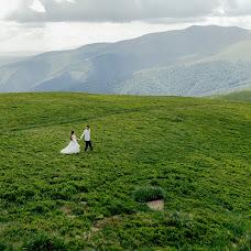 Wedding photographer Evgeniy Tarasov (TarasoF). Photo of 08.11.2018