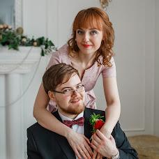 Wedding photographer Svetlana Sennikova (sennikova). Photo of 27.02.2018