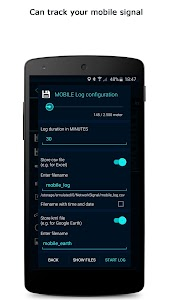 Network Signal Info v3.03.03 (Ad-free)