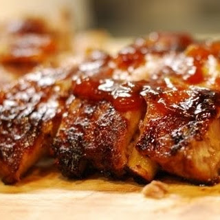 Baby Back Ribs Apple Cider Vinegar Recipes