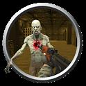 Walking Zombie Doom Survival icon