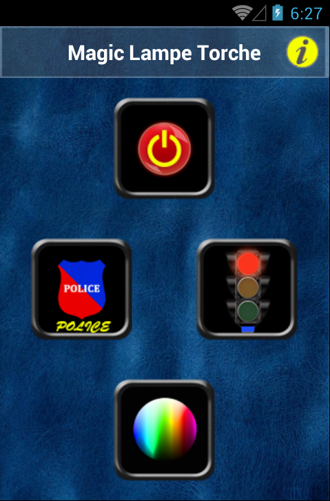 magic le torche android apps on play