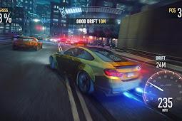 Download Need For Speed No Limits Apk Original Terbaru 2016-2017