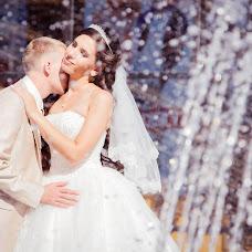 Wedding photographer Alina Sysoenko (AlinaWave). Photo of 20.10.2014