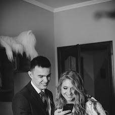 Wedding photographer Pasha Voychishin (Pashock). Photo of 11.07.2017