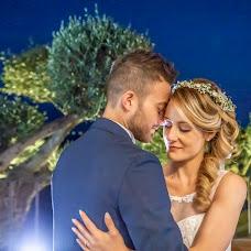 Wedding photographer Francesco Rimmaudo (weddingtaormina). Photo of 03.09.2018