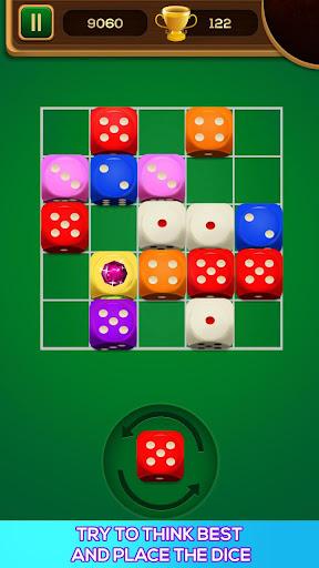 Dice Magic - Merge Puzzleud83cudfb2 1.1.8 screenshots 1