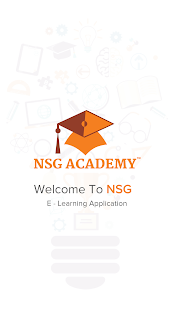 Download NSG ACADEMY For PC Windows and Mac apk screenshot 4