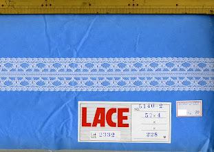 Photo: №5140-2ラッセル:巾37㎜