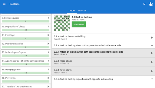 Chess Strategy screenshot 7