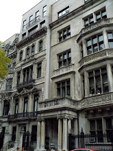 Photo: New York Mansion near Fifth Avenue.