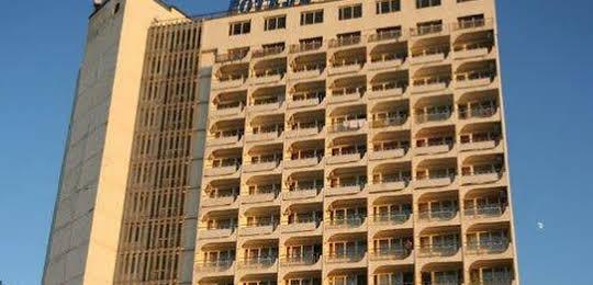 Yunost Accord Hotel