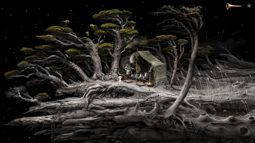 Samorost 3 Demo  screenshots 17