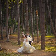Wedding photographer Elena Sonik (Sonyk). Photo of 27.03.2018