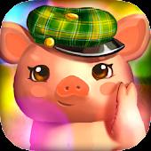 Harvest Hero: Farm Game Match