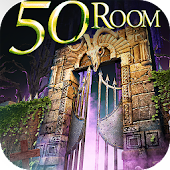 Can you escape the 100 room VII Mod