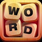 Wörter Spiel: Cross Filling icon