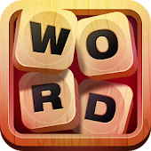 Words Game: Cross Filling icon