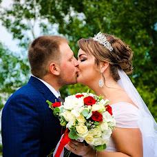 Wedding photographer Nikolay Gerasimchuk (NikolayWed0007). Photo of 25.10.2017
