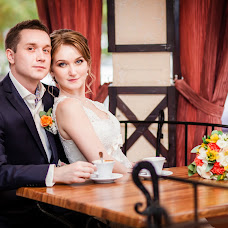 Wedding photographer Tatyana Chasovskaya (Chasovskaya). Photo of 24.09.2015