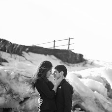 Wedding photographer Roman Prokofev (prokofevroman). Photo of 28.03.2016