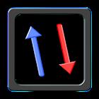 GPS Double Pointer icon