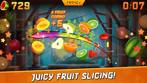 Fruit Ninja 2 - Fun Action Games apktreat screenshots 1