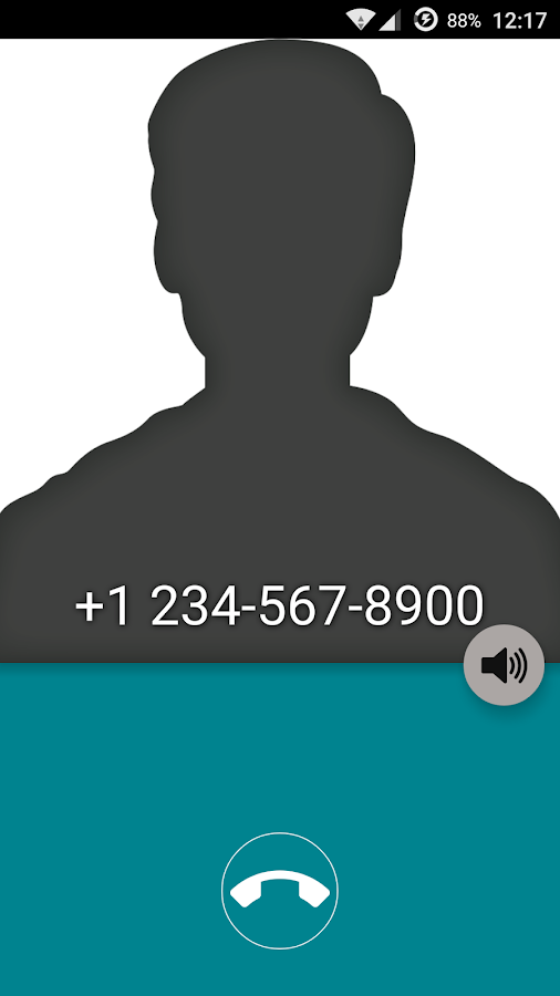 Aznog - Free Phone Calls- screenshot
