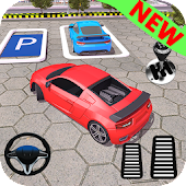 Smart Car Park - Driving Challenge Android APK Download Free By AbsoMech