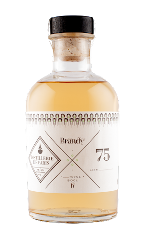 Brandy Distillerie de Paris alcool paris
