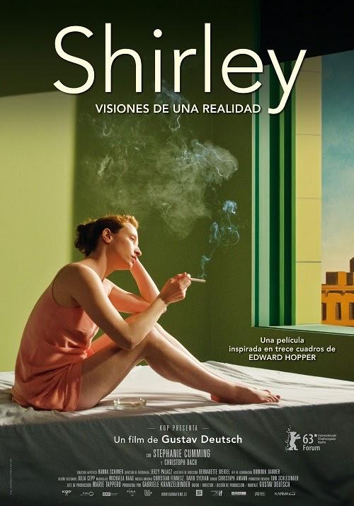 Shirley Visiones de una realidad