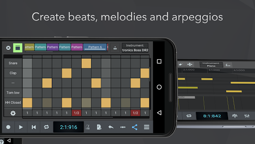 n-Track Studio Music DAW 9.1.3 5