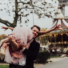 Wedding photographer Elena Uspenskaya (wwoostudio). Photo of 08.04.2018