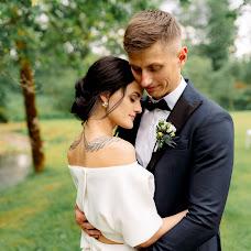 Bryllupsfotograf Makar Kirikov (photomakar). Foto fra 13.07.2019