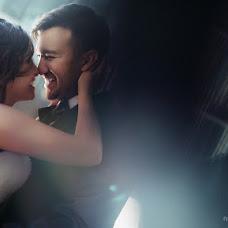 Wedding photographer Ruslan Videnskiy (korleone). Photo of 23.06.2015