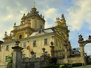 Photo: Cerkiew Św. Jura