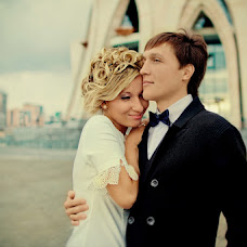 Wedding photographer Alla Daminova (Alla420). Photo of 31.07.2013