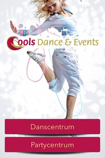 Cools Dance Events